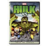 Marvel: Hulk vs.