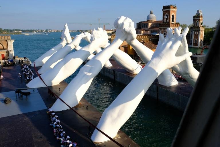 Cele mai frumoase instalatii artistice din 2019 - Poza 5