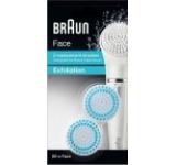 Rezerva epilator Braun SE80-E Exfoliation