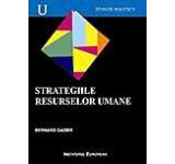 Strategiile resurselor umane