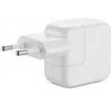 Incarcator Retea Apple MB051ZM, 10W, 2.1A, 1 USB (Alb)
