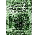 Radacini nostratice in limba romana