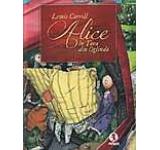 Alice in Tara din Oglinda