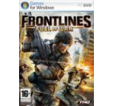 THQ Frontlines: Fuel of War (PC)