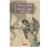 Priveste, inger, catre casa - Thomas Wolfe