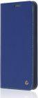 Husa Book cover Occa Jacket OCJCKTG935NV pentru Samsung Galaxy S7 Edge (Albastru)