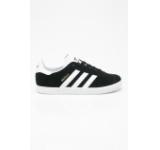 adidas Originals - Pantofi copii Gazelle negru 4931-OBB0B6
