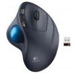 Mouse Logitech Wireless Trackball M570 (Negru)