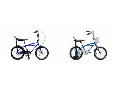 Rafinament pe doua roti: Biciclete in voga anul acesta - Poza 3