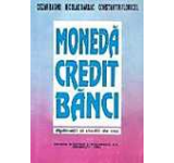 Moneda credit banci - aplicatii si studii de caz