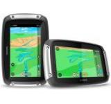 "Sistem de navigatie TomTom Rider 400, Capacitive Touchscreen 4.3"", Bluetooth, Rezistent la apa, 16GB Flash, Actualizari pe viata a hartilor, Harta Full Europa, Dedicat pentru motociclete"
