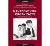 Managementul organizatiei. Teste intrebari studii de caz