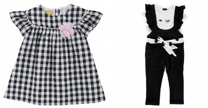 Moda pentru copii: Tendintele pentru sezonul cald al acestui an - Poza 2