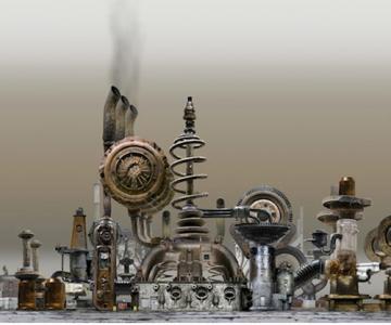 Industria in detaliu, cu David Trautrimas