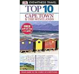 Eyewitness Top 10 Travel Guide: Cape Town and the Winelands - English version