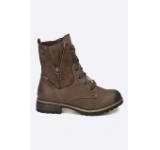 Jana - Pantofi maro 4940-OBD436