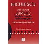 Dictionar juridic englez-roman/roman-englez. Terminologie UE/SUA