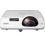Videoproiector Epson EB-530S, 3200 lumeni, 1024 x 768, Contrast 16.000:1 (Alb)