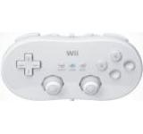 Controller Nintendo Wii Classic