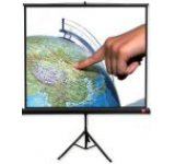 Ecran de proiectie Tripod Standard 200, 200x200cm