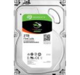 HDD Desktop Seagate SSHD FireCuda, 2TB, SATA III 600, 64 MB Buffer