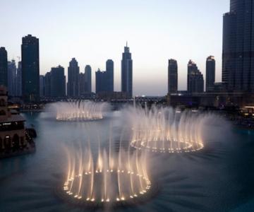 15 fantani arteziene spectaculoase din intreaga lume