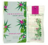Parfum de dama Emanuel Ungaro Apparition Exotic Green Eau de Toilette 30ml