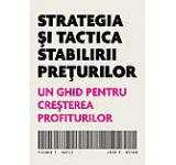 Strategia si tactica stabilirii preturilor