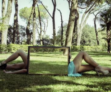Arta de a deveni invizibil. Cand pasiunea pentru frumos iti da puteri