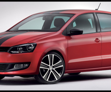 VW GTI si Polo: Worthersee