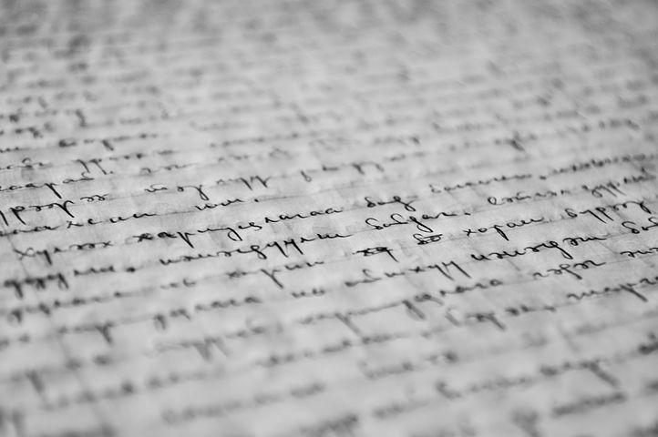 Ce spune scrisul de mana despre personalitatea ta - Poza 1