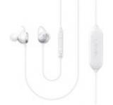 Casti Stereo Samsung Level In ANC EO-IG930BWEGWW, Jack 3.5mm, Microfon (Alb)