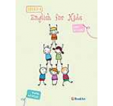 English for kids - Caiet de lucru - clasa a IV-a