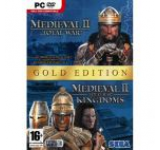 SEGA Medieval II: Total War - Gold Edition