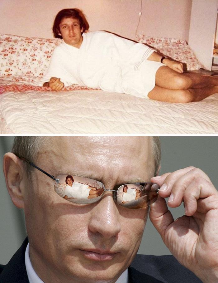 Uimitoare si hilare: Cele mai tari poze prelucrate in Photoshop - Poza 7