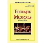Educatie muzicala. Manual clasa a IX-a
