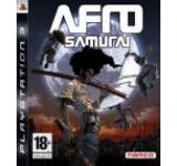 NAMCO BANDAI Games Afro Samurai (PS3)