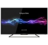 Televizor LED Kruger&Matz 80 cm (32inch) KM0232FHD, Full HD, CI