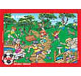 Vara jocurile copiilor