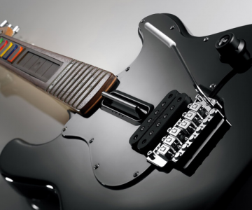Logitech Wireless Guitar