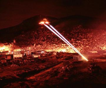 Fotografii inedite din razboiul din Vietnam