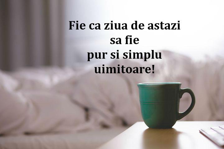 Dimineti cu ganduri bune si aburi de cafea, in poze inspirationale - Poza 20
