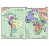 Lumea extraeuropeana in a doua jumatate a secolului XIX - inceputul secolului XX