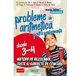Probleme de matematica Cl. III-IV ED. 5