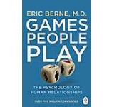 Games People Play. The Psychology of Human Relationships