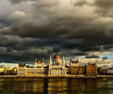 28 de fotografii superbe: Peisaje din Ungaria