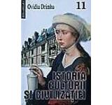 Istoria culturii si civilizatiei Vol. XI
