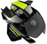 Mouse Gaming Mad Catz R.A.T. Pro X (PixArt PMW3310)