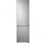 Combina frigorifica Samsung RB37J5010SA/EF, 367 l, No Frost, Clasa A+, Argintiu