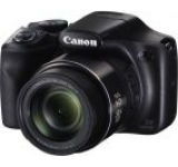 Aparat Foto Digital Canon PowerShot SX540 HS, 20.3MP, Filmare Full HD, Zoom optic 50x (Negru)